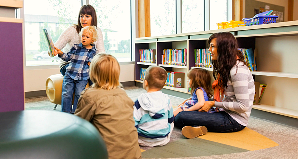 How Can a Daycare Benefit Your Child?