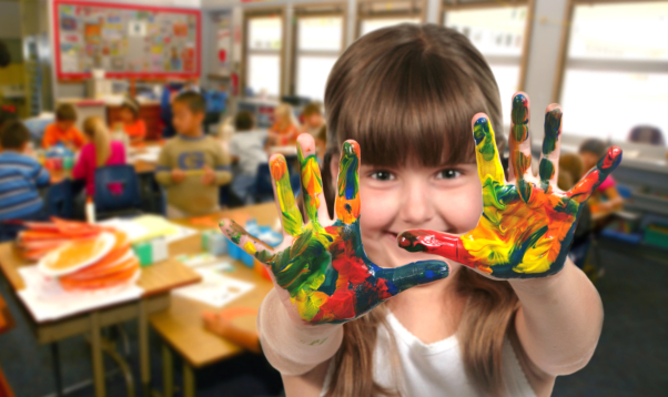 5 Ways to Nurture Your Child's Creativity