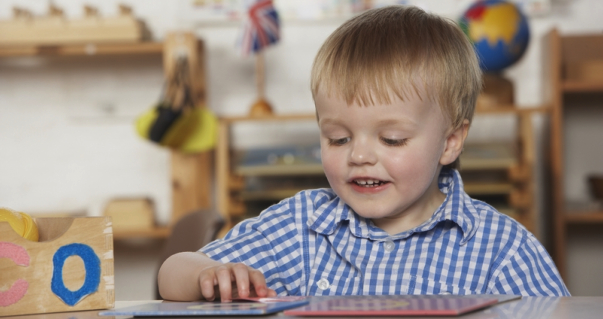 Does Your Child Need to Go to Preschool?