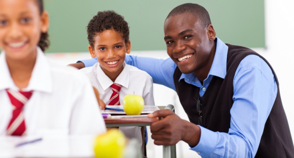 Understanding Your Child's Behavior in School