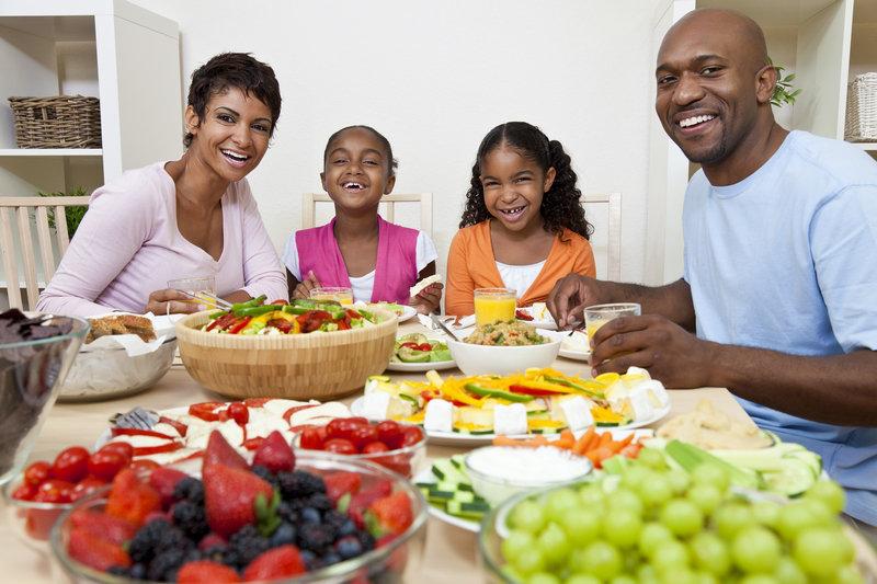 Breakfast: Preparing Your Child for School